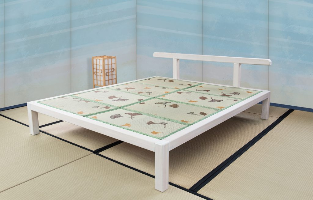 Letti Bassi Giapponesi : Letti giapponesi in legno futon.it