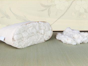 futon in cotone bio