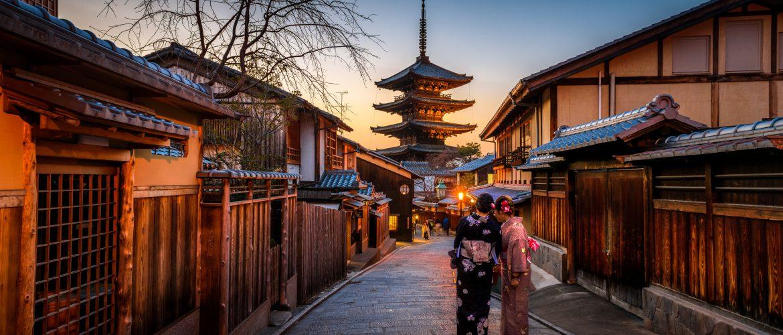 abitazioni giapponesi